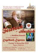 Schnaitl Festbock-Bieranstich