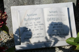 Stimmungsvoller Advent auf den Spuren von Anton Reidinger