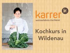 Koch- und Grillkurse der COOK UP KITCHEN