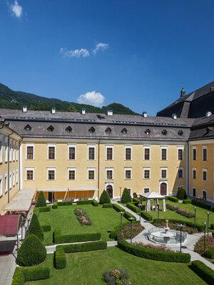Jazz Brunch im Schloss Mondsee