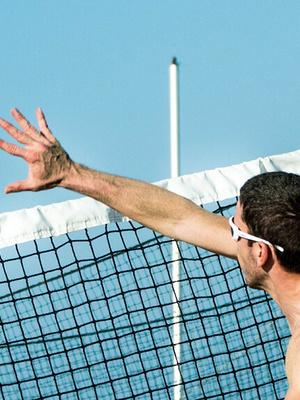 Raiffeisen Beach Volleyball Summer Camp 2020
