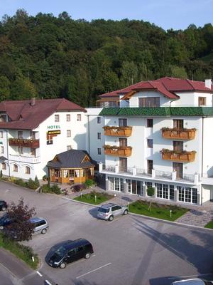 Businesshotel Stockinger in Ansfelden