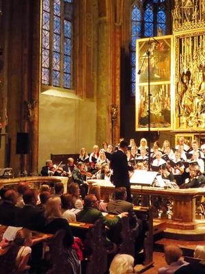 St. Wolfganger Glocken-Symphonie