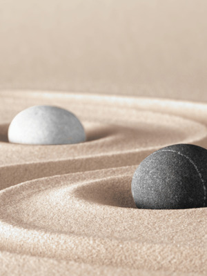 Yin Yoga - 5 Elemente TCM