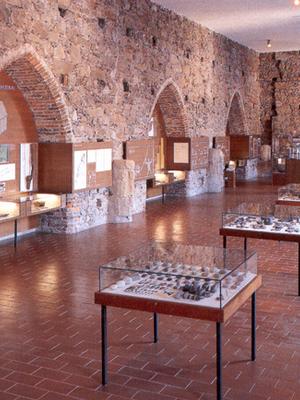 Führung durch das Pfahlbau- und Klostermuseum