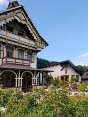 Zauberhafte Märchen & Harfenklänge am See