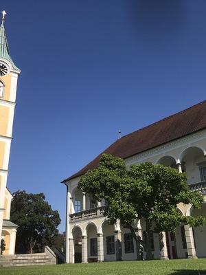 Bruckner200® Messe und Frühschoppen