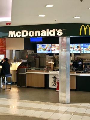 McDonald's - Haid Center