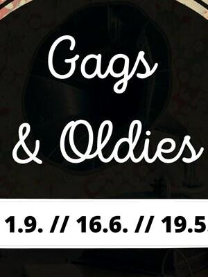 Gags und Oldies