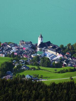 Führung durch St. Wolfgang - Kunst und Kultur am Wolfgangsee