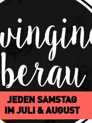 Swinging Berau - Tanzabend