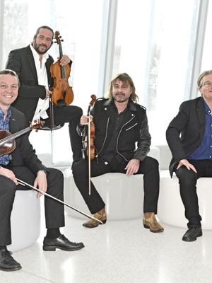 Bruckner200® Konzert Spring String Quartet