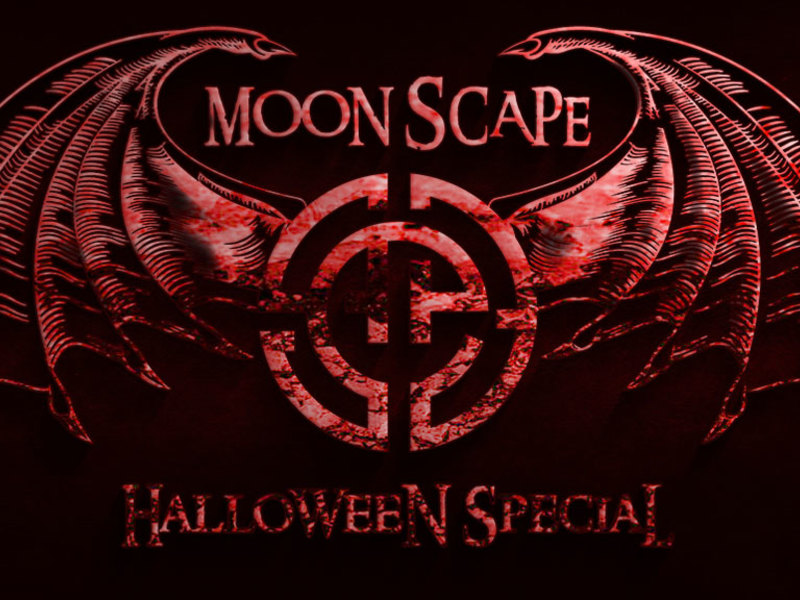 Moonscape Halloween Special
