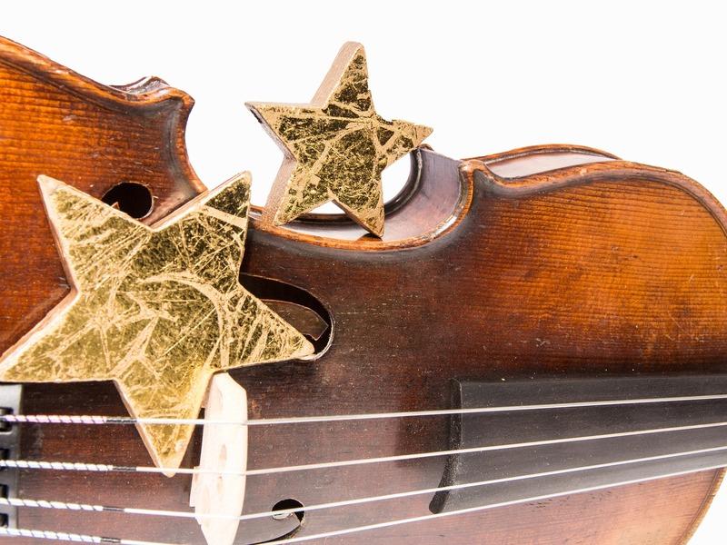 Weihnachtskonzert des Brucknerbundes