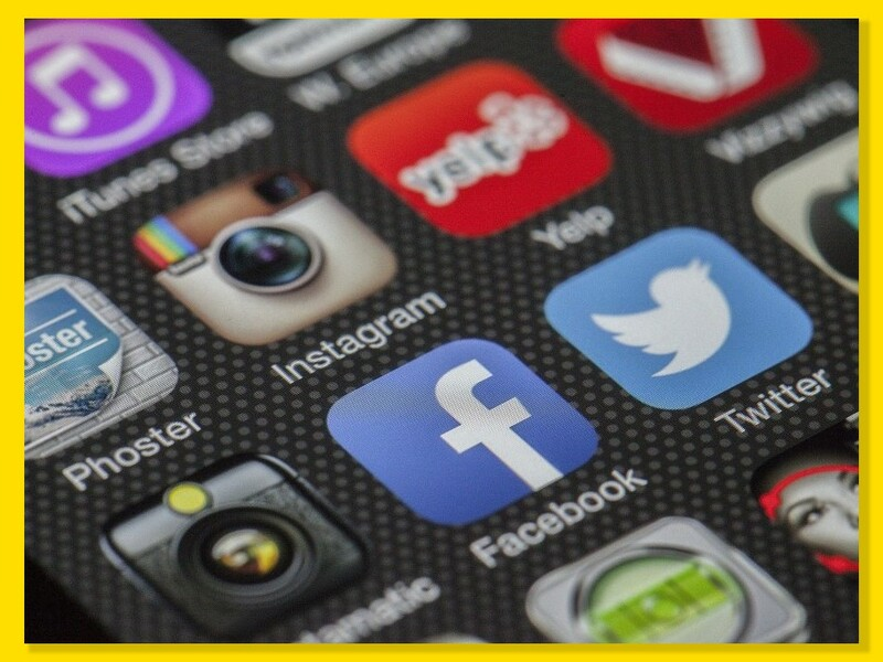 Abgesagt: Kurs 8: Social Media - Facebook & Co