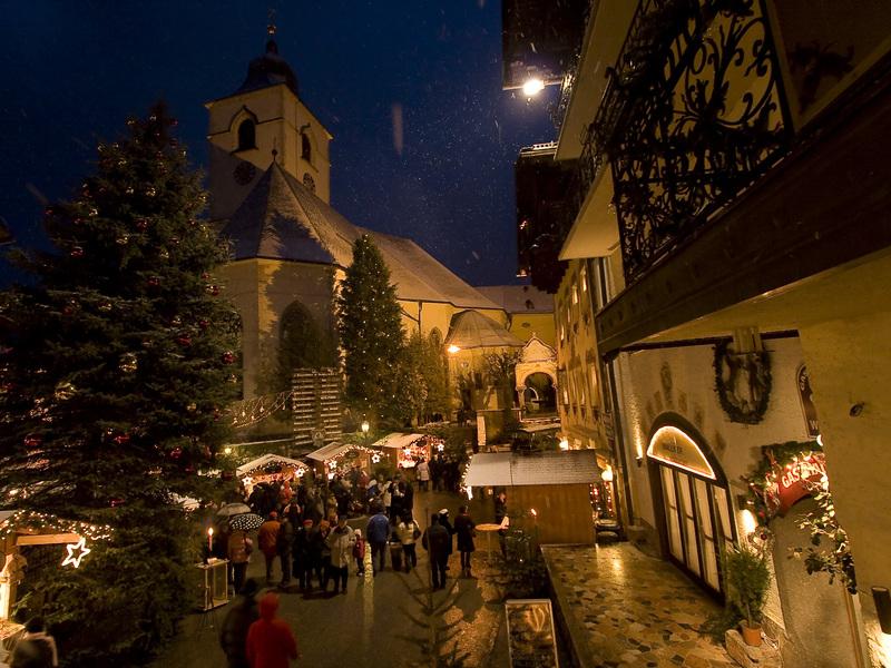 Im Schein der Kerzen  - Einstimmung auf Weihnachten - Konzert