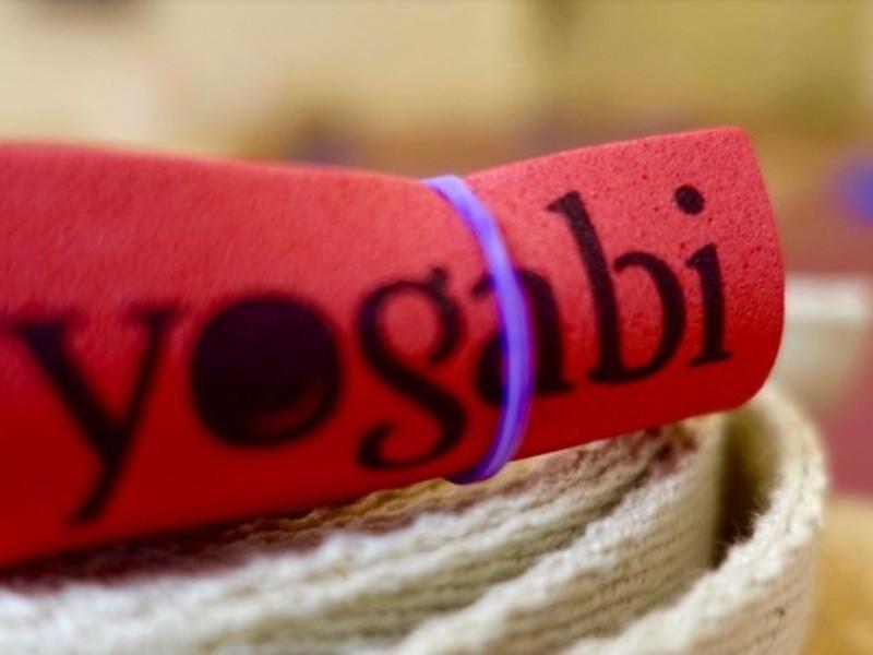Yoga I mit Gabriele Haslinger