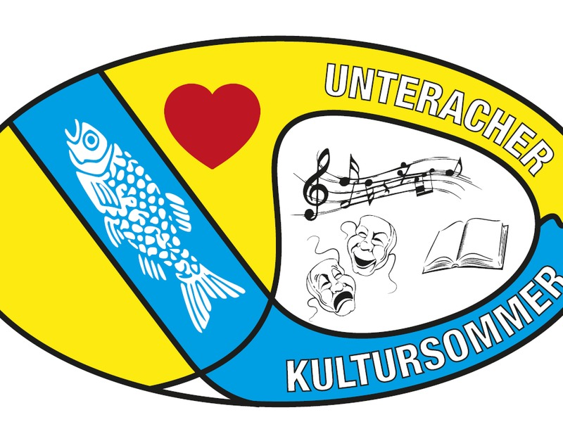 """Unteracher Kultursommer - Konzert """"Conny & die Sonntagsfahrer-Tanze mit mir in den Morgen!"""""""