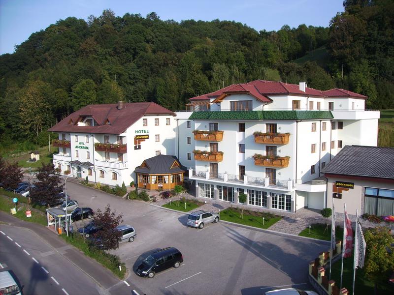 Hotel Stockinger - Hotel Stockinger