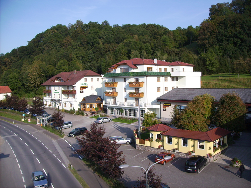 Gasthof-Hotel Stockinger