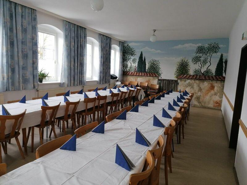 Gasthaus Der Bergwirt