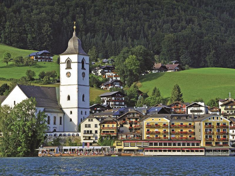 Ein gutes Stück Österreich