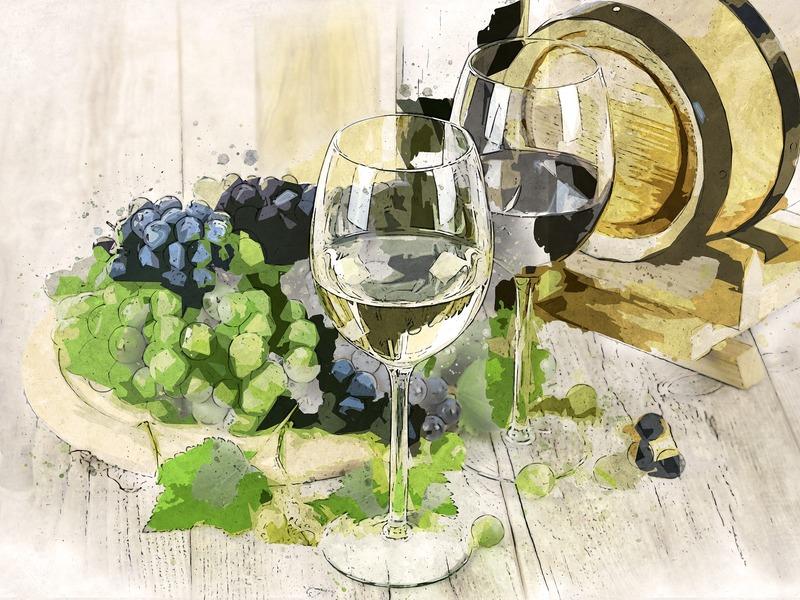 Fisch & Wein mit Martin Bergkirchner