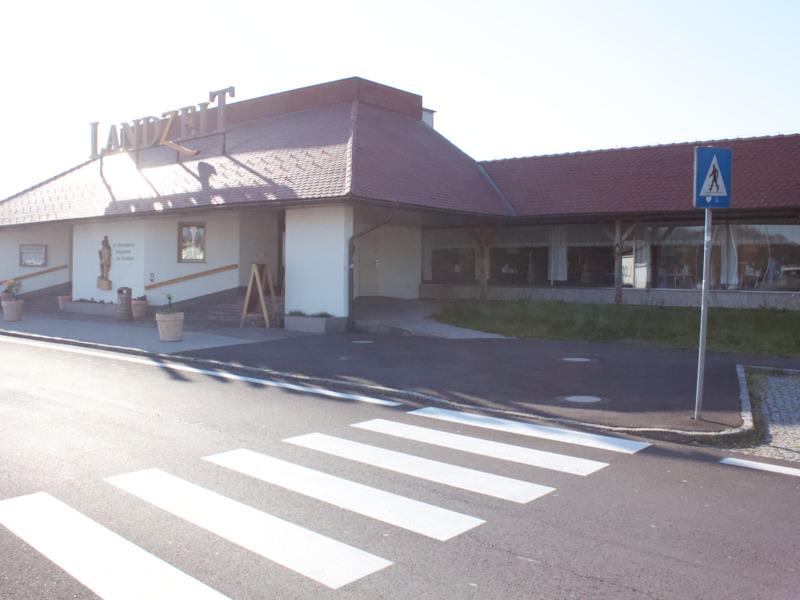 Landzeit Autobahn-Restaurant - Ansfelden Nord
