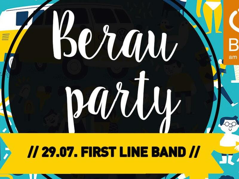 Berau Party
