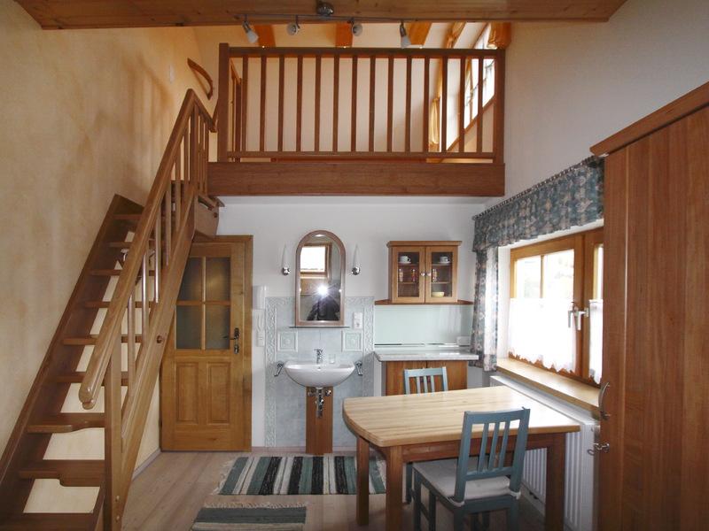 "Zimmer im Haus \""am Römerradweg\"""