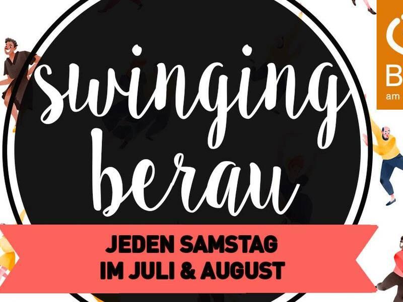 Swinging Berau