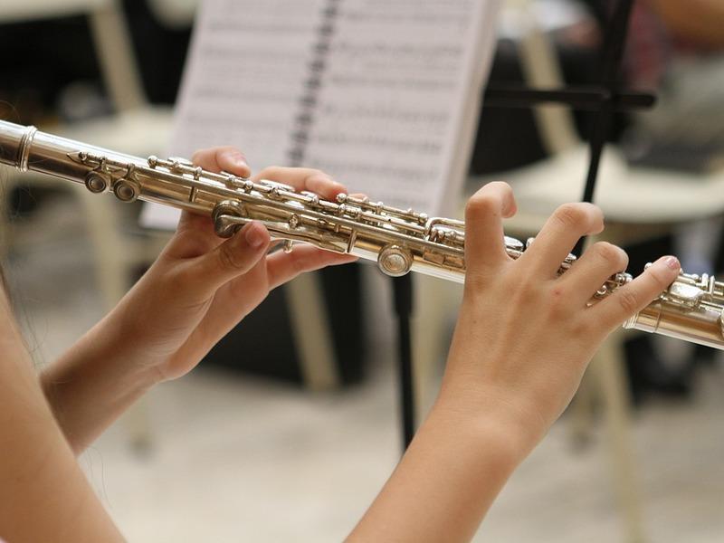Konzert des Jugendorchesters St. Gilgen-Strobl