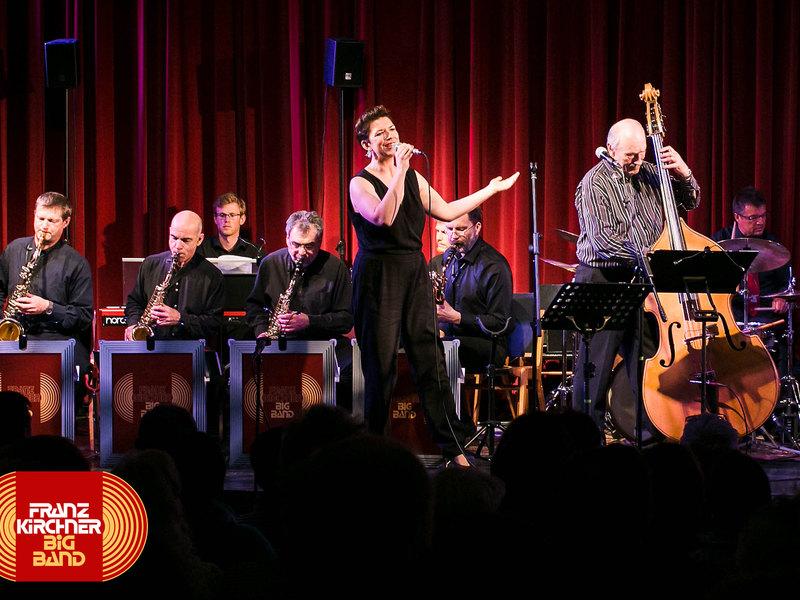 Jazz-Frühschoppen mit der Franz Kirchner Big-Band