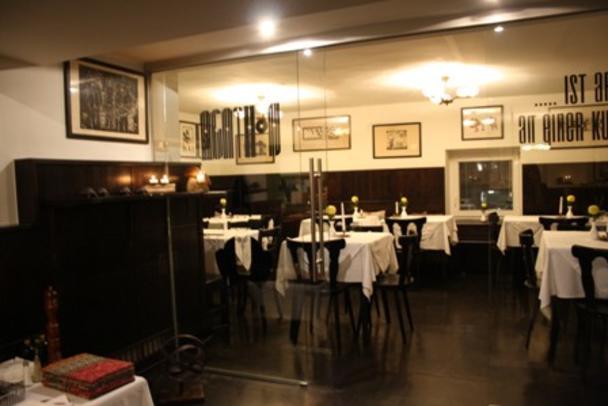 Agathon - Restaurant - Bar - Foto