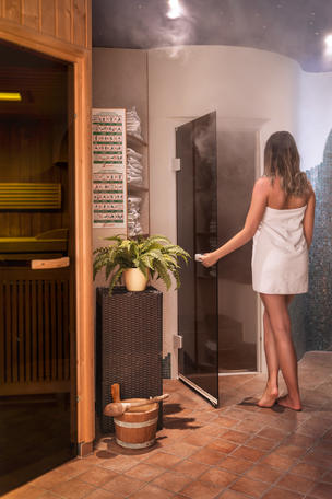 Stockinger Sauna - Stockinger Sauna