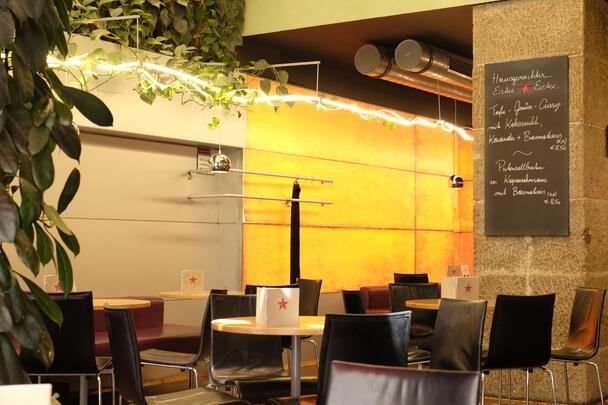 Cafe Bar Stern - Foto