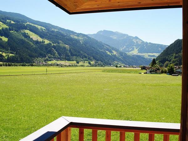 Panorama Alpinliving.Tirol