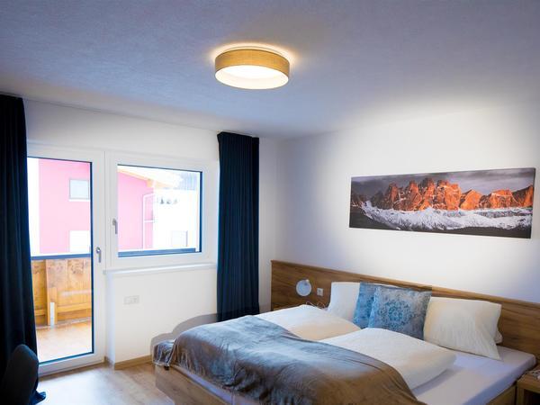 Apart Jöchler Apart 1 Schlafzimmer