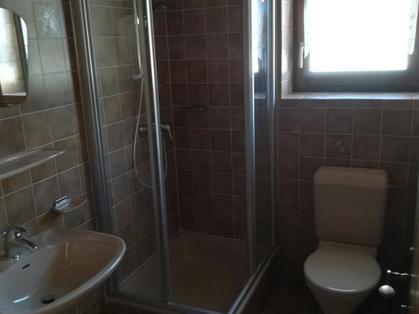 Badezimmer Haus Egger