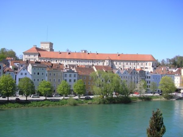 Schloss Lamberg