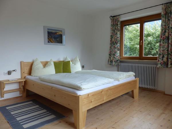 Ferienhaus Gruber Ferienwohnung Zimmer 3