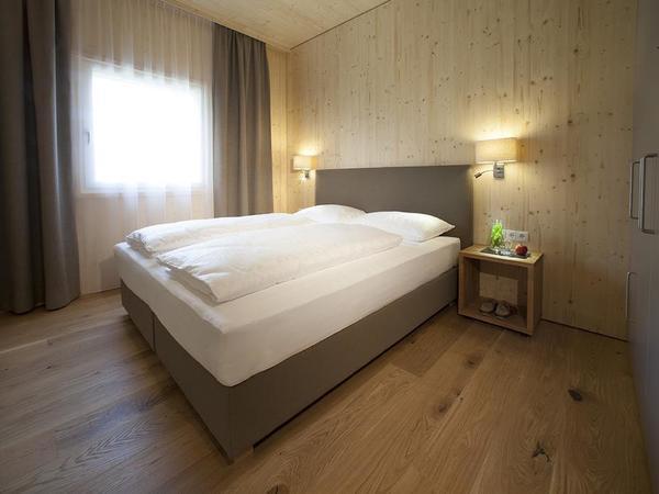 Schlafzimmer Rofan
