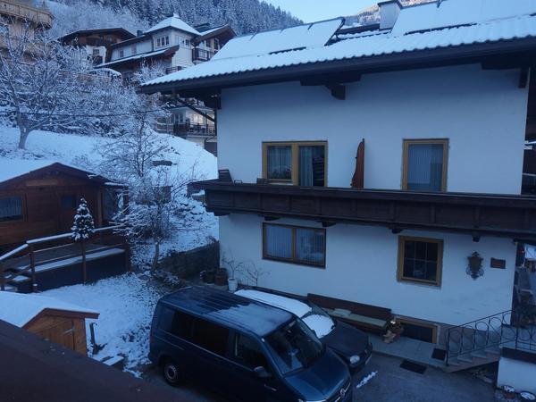 Gästehaus Tipotsch