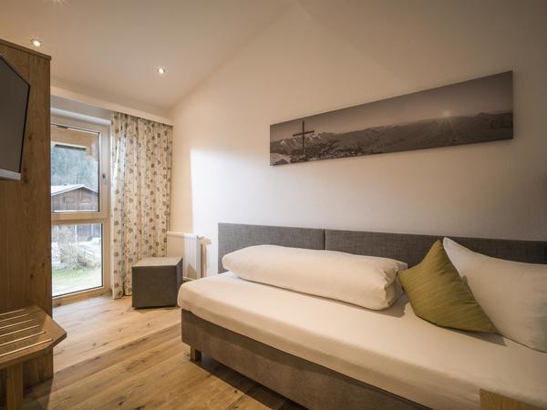 Haus Kreidl, Mayrhofen, Einzelzimmer