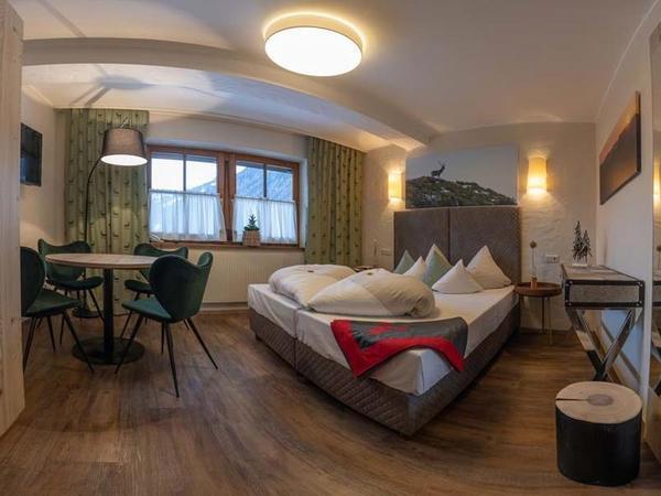 Landhaus Carla, Mayrhofen, Zillertal