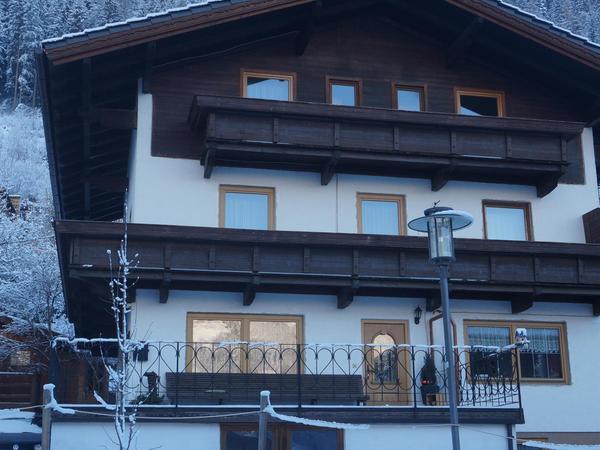 Gästehaus Tipotsch Andreas