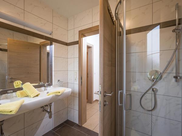 Badezimmer Schmezlhof
