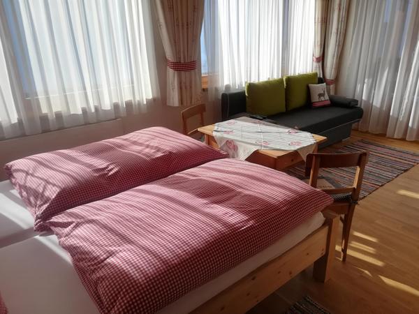 Schlafzimmer FW Grünberg