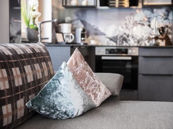 SofaKücheDetial