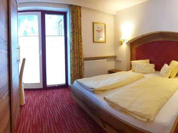 Doppelzimmer Standard +